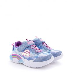 Pantofi Sport Fete Rainbow Racer Blue N