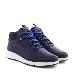 Pantofi Sport Baieti Aeranter B ABX A Navy Royal