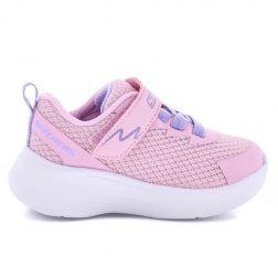 Pantofi Sport Fete Selectors Jammin Jogger Pink