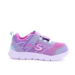 Pantofi Sport Fete Comfy Flex 2.0 Lil Flutters Lavender