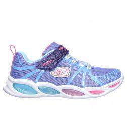 Pantofi Sport Fete Shimmer Beams Sporty Glow Pink Multi