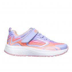 Pantofi Sport Fete Go Run Consistent Purple Multi