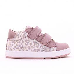 Pantofi Fete Biglia G.C Light Rose