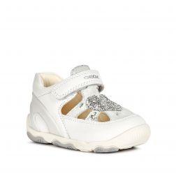 Sandale Fete N.Balu' G.A White