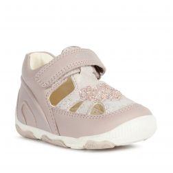 Sandale fete N. Balu' G.A Light Rose
