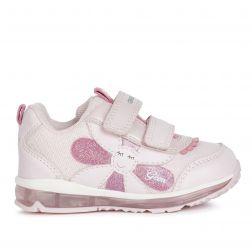 Pantofi Sport Fete Todo G.A Pink