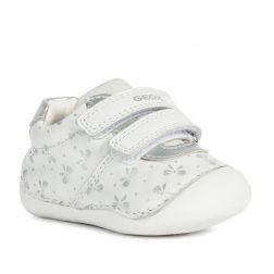Pantofi Fete Tutim G.B White