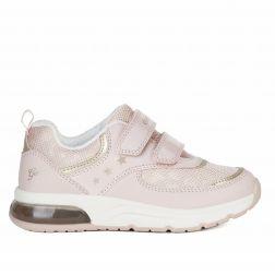 Pantofi sport Fete Spaceclub G.A Rose Gold