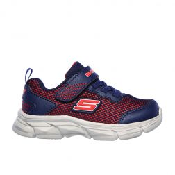 Advanace Intergrid Navy Red