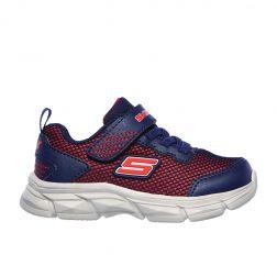 Pantofi sport Baieti Advanace Intergrid Navy Red