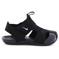 Sandale plaja fete 943826 Sunray Protect 2 Black
