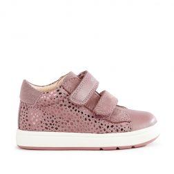 Pantofi fete Biglia G.C Pink