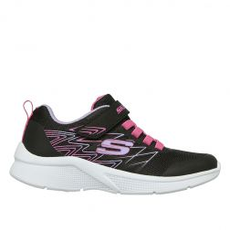 Pantofi sport fete Bold Delight Black