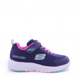 Pantofi sport fete Dynamic Tread Navy Pink