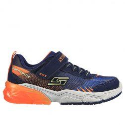 Pantofi sport baieti Thermoflux 2.0 Kodron Navy Orange
