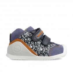 Pantofi baieti 211149A