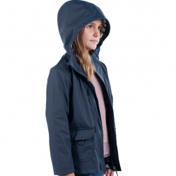 Jacheta de ploaie copii W10254 Euri Marino