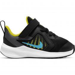 Pantofi Sport Baieti CJ2068 Downshifter 10 Black