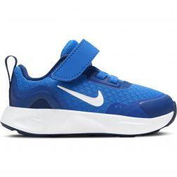 Pantofi sport Baieti CJ3818 Nike Wear All Day Navy