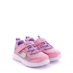 Pantofi Sport Fete Comfy FLex 2.0 Light Pink Multi