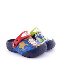 Sandale plaja Baieti Crocs Buzz Woody