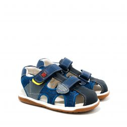 Sandale baieti 182459A
