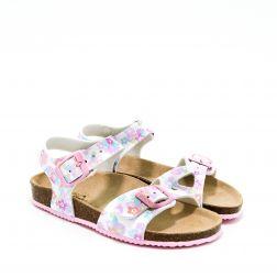 Sandale fete 182358A
