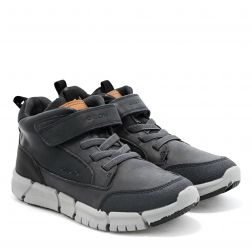 Pantofi Sport Baieti Flexyper BC Navy Black