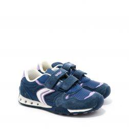 Pantofi Sport fete Jocker GA Avio Lilac