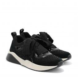Pantofi Sport Fete Sinead GB Dk Black