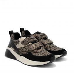 Pantofi Sport Fete Sinead GB Dk Gold