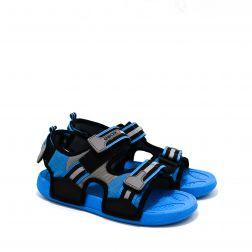 Sandale baieti Ultrak BA LT Blue Black