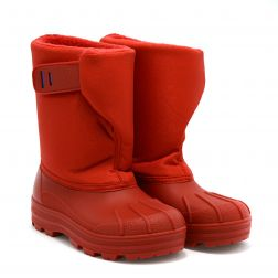 Apreschi copii W10175 Snow Red