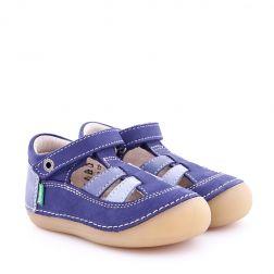 Sandale Baieti 611086 Bleu