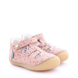 Sandale Fete 611089 Sushy Rose Pois