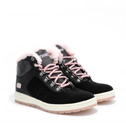 Ghete Fete Street Cleat 2.0 Trickstar Black Pink
