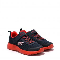 Pantofi Sport Baieti Dynamight Ultra Torque Navy Red