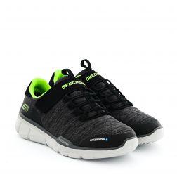 Pantofi sport Baieti Equalizer 3.0 Aquablast Black Charcoal