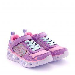 Pantofi Sport Fete Heart Lights Love Spark Lavender L