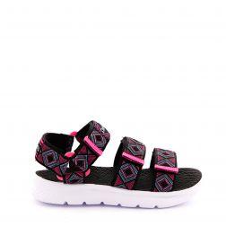 Sandale Fete C-Flex Sandal 2.0 Bohemian Black
