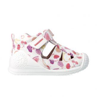 Pantofi Fete 212212B
