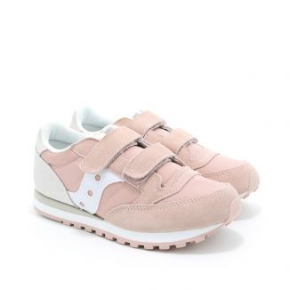 Pantofi Sport fete SK161015 Jazz Double HL Pink Cream
