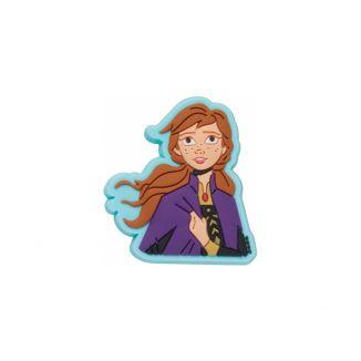 Jibbitz Disney Frozen Anna