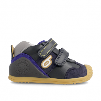 Pantofi baieti 211133A