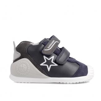 Pantofi baieti 211145A