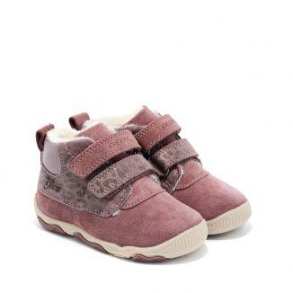 Ghete Imblanite Fete New Balu' DK Pink