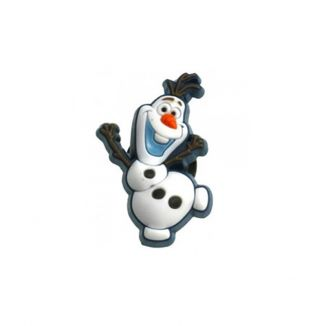 Figurine Mixt Jibbitz Frozen Olaf Pose