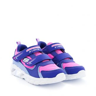 Pantofi sport Fete  Magna Lights Goal Achiver Purple Hot Pink