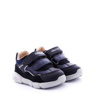Pantofi Sport Fete Pillow GA DK Navy