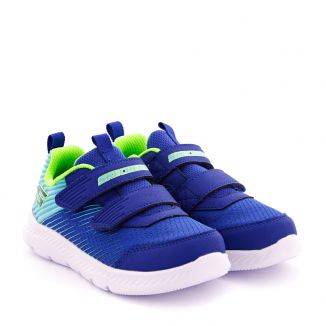Pantofi Sport Baieti Comfy FLex 2.0 Blue